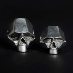 It's an handmade 3D skull rings and pendants based on lead free pewter by Fourspeed Metalwerks. These are special limited edition for  Valentine's day. www.fourspeedweb.com