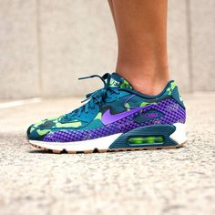huge selection of 4e48c 6e202 Get your hands on the Nike Air Max 90 Jacquard Premium -