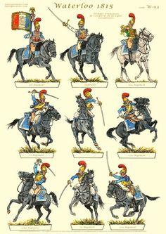 Carabinieri francesi