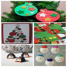 Bonitas manualidades de Navidad fáciles de hacer para niños Crafts For Kids, Kids Rugs, Blog, World, Toddler Christmas Crafts, Christmas Activities, Preschool Crafts, Activities For Kids, Bullet Journal