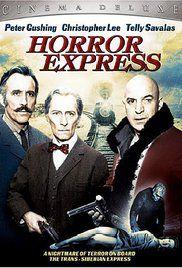 Horror Express (1972) - IMDb