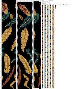 Around bead crochet rope pattern Bead Crochet Patterns, Seed Bead Patterns, Bead Crochet Rope, Beaded Jewelry Patterns, Peyote Patterns, Beading Patterns, Beaded Crochet, Beading Tutorials, Bracelet Patterns