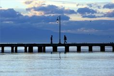 strolling at Peraia promenade, just a breath away from the city of Thessaloniki Greece Thessaloniki, Greek, Youth, Passion, City, Places, Summer, Travel, Pictures