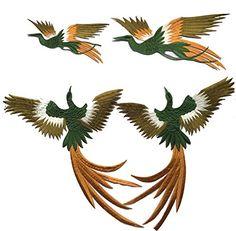Emmas Four Phoenix Set Applique Sewn On or Iron on Patche... https://www.amazon.de/dp/B01H67ILZA/ref=cm_sw_r_pi_dp_x_QnMhyb1NM5MGP