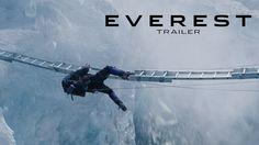 Heftig, die eerste trailer van Everest, een film met onder andere Jake Gyllenhaal, Jason Clarke en Michael Kelly... | newsmonkey