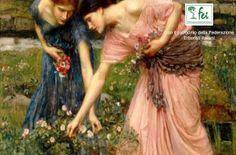 IL COMUNICATO STAMPA: A Giulianello è tempo di raccolta delle erbe spont...