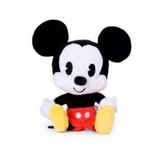 Peluche Disney Mickey 30cm