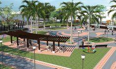 Urban Design Diagram, Urban Design Plan, Plan Design, Landscape Architecture Design, Architecture Graphics, Architecture Plan, Cluster House, Big Garden, Urban Landscape