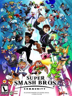 Super Smash Brothers Ultimate: Image Gallery (Sorted by Score) Super Smash Bros Memes, Nintendo Super Smash Bros, Super Mario Bros, Pokemon, Persona 5, Super Smash Ultimate, Video Game Logic, Video Games, Nintendo Sega