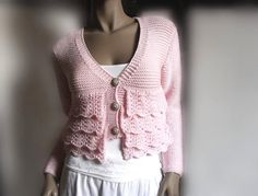 I love this cardigan.. I think it's adorable! I'd buy it if it wasn't for the fact that it's $220...