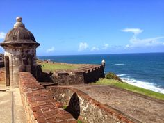 The Wandering  Soldier : Puerto Rico