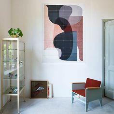 Combo Design is officieel dealer van IXXI ✓Graphic 193  IXXI ✓ Verschillende varianten verkrijgbaar ✓ Gratis verzending (NL) Power Trip, Graffiti Kunst, Berlin, Curtain Rails, Design System, Design Awards, Graphic, Illustration, Designer