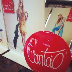 Fresh Cantão! Tem aqui! #cantão #verão #verao2013 #altoverao #summer #summer2013 #dodia #dujour #fashion #moda #modacarioca - @escallade- #webstagram