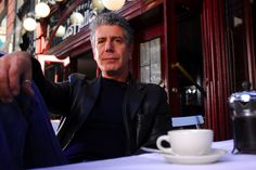 Part 2 of interview with celebrity chef Anthony Bourdain is all about cooking and eating, from the experimental techniques of molecular cooking and more. Anthony explains how to avoid getting food-sick in exotic locales and why he'll never again drink cobra blood out of a snake's still-beating heart. NYU Nutrition Professor Marion Nestle tells how to avoid food-borne illnesses here at home, and co-host Eugene Mirman shares his advice for curing viruses and the common cold.