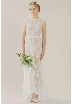 Rue De Seine Ivy Gown 2014 Collection   www.onefabday.com