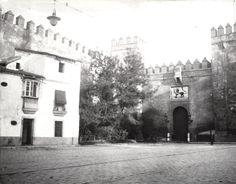 Fotos de la Sevilla del ayer - Página 4
