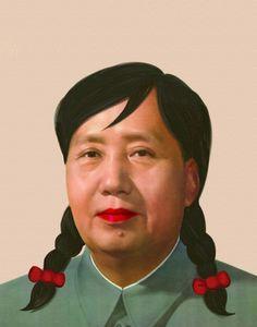 Mao's Masquerade