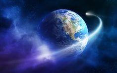 New Study Suggests Earth Existed 300 Million Years Earlier Than Expected | Spirit Science