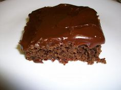 Chocolate Frosting  (No Eggs or Milk Needed) from Food.com:   No eggs or Milk needed!! Easy and yummy    I found this on vegweb posted by Sarah , EVERYONE LOVES this recipe.