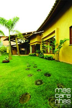 Residência RS - Juiz de Fora, Minas Gerais / Mascarenhas Arquitetos Associados #arquitetura #architecture #madeira #wood