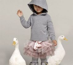 Kids in Wonderland: Stella McCartney Kids
