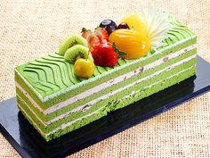 台南素食長條蛋糕‧柏林蛋糕 From大台灣旅遊網