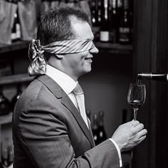 Tips and facts about wine, as told by wine expert and examination director for the court of master sommeliers, Shayn Bjornholm.