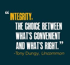 Always walk with integrity. You'll make mistakes but when the mistakes intent are pure and honest, they remains as integrity. You're a great young man with great integrity now. Quotable Quotes, Wisdom Quotes, True Quotes, Motivational Quotes, Inspirational Quotes, Ali Quotes, Famous Quotes, Work Quotes, Great Quotes