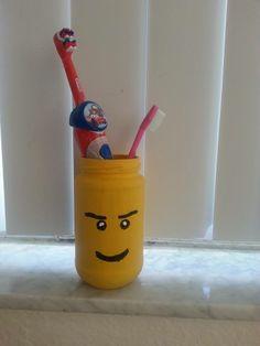 For The Lego Bathroom