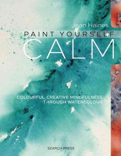 Meditative, peaceful and calming, watercolor painting offers a sense of control and self-worth to everyone, with no judgement or goal beyond the joy of painting itself. This book shows you how to calm and enhance your outlook through the movement of brush on paper. Master artist Jean Haines leads you on a journey through paint, showing you how to wipe away your worries with the soothing, gentle strokes of watercolor paint.