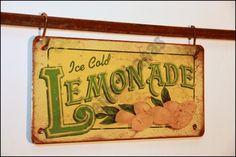 GA-015 Lemonade