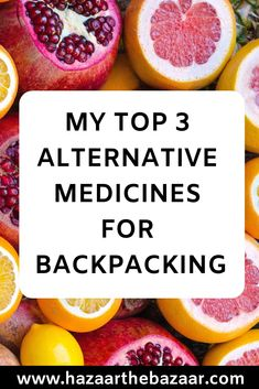 It can be difficult to pack for every situation, but with my top 3 picks for the best alternative medicine all-rounders, you'll be set for any situation on the road. Sore Tooth, Fighting A Cold, Chest Infection, Sinus Congestion, Natural Antibiotics, Heartburn, Alternative Medicine, Pharmacy, Street Food