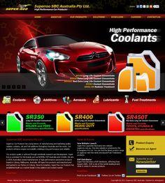 Product portal for Superroo Australia by eDesigners High Performance Cars, Radiators, Portal, Cart, Australia, Life, Covered Wagon, Radiant Heaters, Karting
