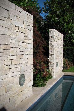 318 best design ideas landscape stone images in 2019 landscaping rh pinterest com