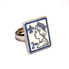 Sour Cherry - Stamp Ring (Limited Edition), £2.50 (http://www.sourcherry.co.uk/stamp-ring-limited-edition/)