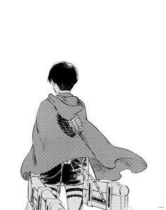 hi, I'm cari very very nice to meet you Cute Anime Pics, Anime Love, Anime Guys, Manga Boy, Manga Anime, Attack On Titan Levi, Levi X Eren, Ereri, Manga Pages