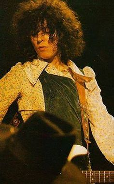 This page is dedicated to Marc Bolan. The most beautiful creation that ever walked on this planet. I...