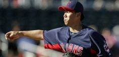 Nine pitching prospects who can help in Cleveland in 2014