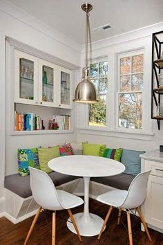 Corner Seating Kitchen Ideas Booth Dining Bench