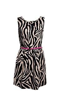 ZEBRA PRINTED SKATER DRESS Zebra Print, Skater Dress, Printed, Awesome, Dresses, Fashion, Vestidos, Moda, Fashion Styles