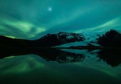 Iceland Northern Lights break | Save up to 70% on luxury travel | Secret Escapes