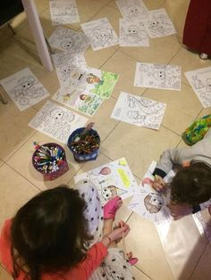 They Were Coloring For Hours Now Your Child Can Have A Personalized Hooray Heroes Coloring Book For F Children S Books Personalised Kids Coloring Books