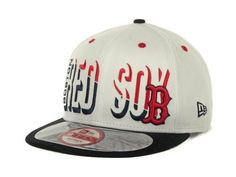 Boston  RedSox  MLB Licensed New Era 9fifty Team Splitter Snapback Hat  from  21.95 b7bcdcaf7f6