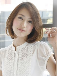 37 Cool and Stylish Short Hairstyle for Women This Year Short Hairstyles For Women, Cool Hairstyles, Hairstyle Short, Medium Hair Styles, Short Hair Styles, Middle Hair, Asian Haircut, Asian Short Hair, Choppy Hair