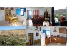 House in Ugíjar for sale... http://www.tablondeanuncios.com/venta-casas-chalets-en-ugijar-granada/casa_adosada_en_ugijar_-2382039.htm