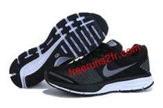 brand new 1357e c0c46 Nike Air Pegasus Plus 29 Chaussures De Course Noir Argent  Chaussures Nike  Free Run