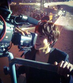 Super Junior Kyu :))