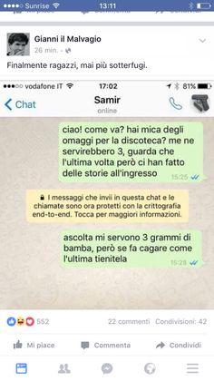 #whatsapp #bamba #messages #facebook #fun