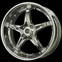LiquidMetal F5 chrome http://www.thewheelconnection.com/