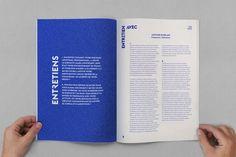 Caroline Fabès | designer graphique
